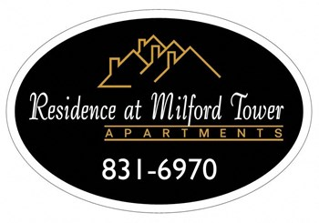 Residence At Milford Tower Apartments 1-2 Beds Apartment for Rent Photo Gallery 1
