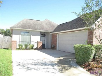 12446 Dutchtown Villa Drive 3 Beds House for Rent Photo Gallery 1