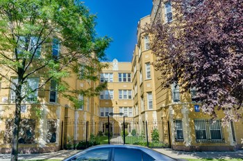 5936 W Fillmore St. Studio-2 Beds Apartment for Rent Photo Gallery 1