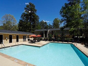 2038 Quail Forest Dr 1-3 Beds Apartment for Rent Photo Gallery 1