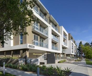5875 West Interceptor Street Studio-1 Bed Apartment for Rent Photo Gallery 1