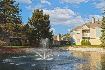 2677 Collinford Drive 1-2 Beds Apartment for Rent Photo Gallery 1