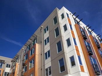 1450 N Prescott Street Studio-2 Beds Apartment for Rent Photo Gallery 1
