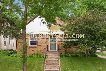 3258 Arthur Street NE 3 Beds House for Rent Photo Gallery 1