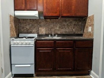 46 Anderson Street Studio Apartment for Rent Photo Gallery 1