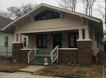 832 Mulberry St. 2 Beds House for Rent Photo Gallery 1