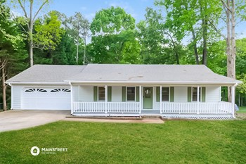 135 Willow Shoals Dr 3 Beds House for Rent Photo Gallery 1