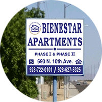 690 N 10Th Ave 2 Beds Apartment for Rent Photo Gallery 1