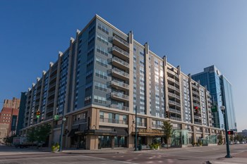 44 West Freedom Way Studio Apartment for Rent Photo Gallery 1
