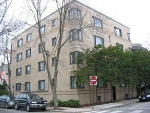 10 Forest Street 1-2 Beds Apartment for Rent Photo Gallery 1