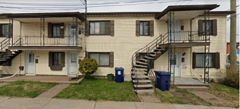 261-267-A Rue St-Hubert 1-2 Beds Apartment for Rent Photo Gallery 1