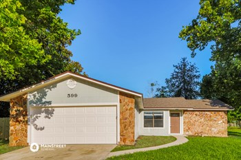 599 Thomas Mckeen St 3 Beds House for Rent Photo Gallery 1