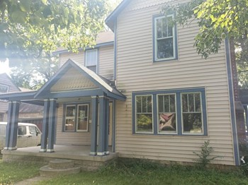 2027 Nichol Ave 2 Beds House for Rent Photo Gallery 1
