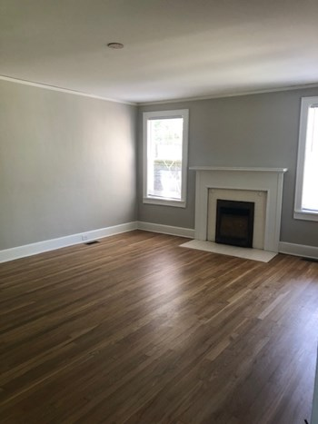 2520 Burney Drive 2 Beds Apartment for Rent Photo Gallery 1
