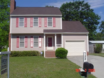 724 Skylane Drive 3 Beds House for Rent Photo Gallery 1