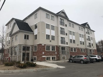 Vivre 1-3 Beds Apartment for Rent Photo Gallery 1