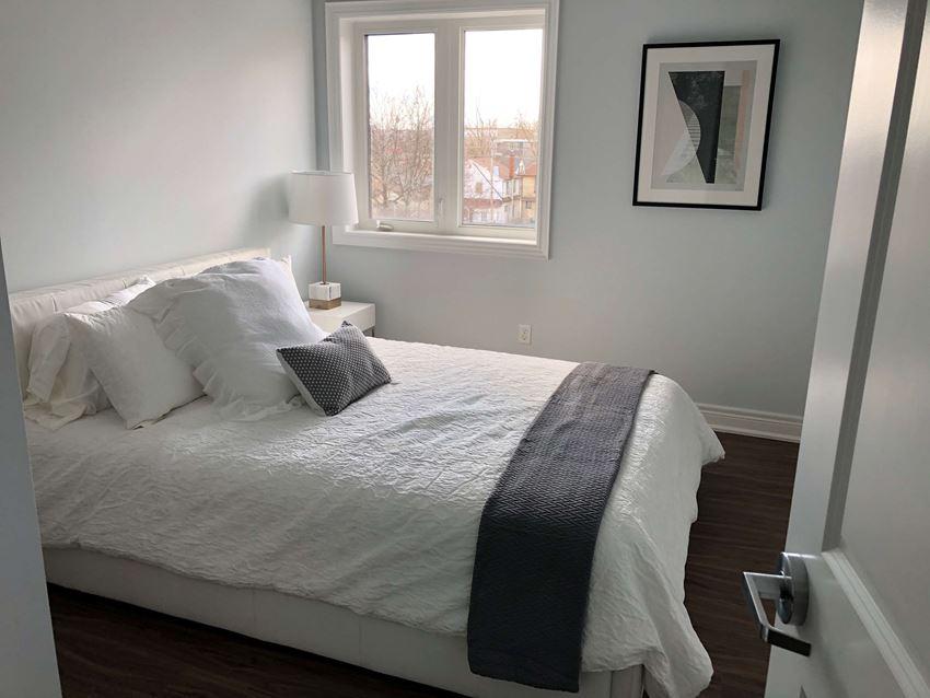 3 Bedroom, 2 Bathroom, C04 Model