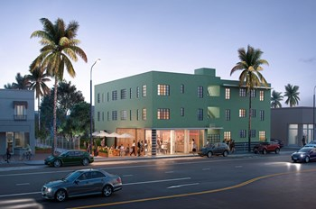 1660 Ocean Avenue Studio Apartment for Rent Photo Gallery 1