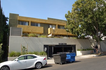 1232 Harvard Street 2 Beds Apartment for Rent Photo Gallery 1