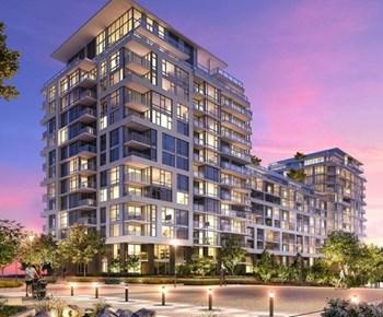 1117 - 8800 Hazelbridge Way 1 Bed Apartment for Rent Photo Gallery 1