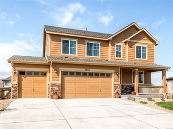 4865 S. Riviera Way 4 Beds House for Rent Photo Gallery 1