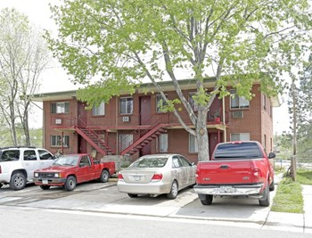 5532 S. Grant Street 1-2 Beds Apartment for Rent Photo Gallery 1