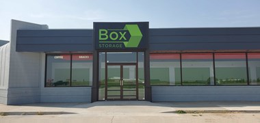 Storage Units for Rent available at 120 N. Ellsworth, Box Elder, SD 57719 Photo Gallery 1