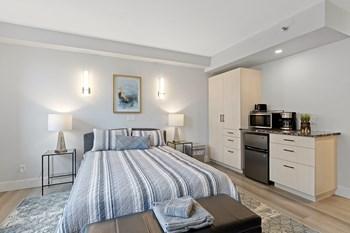 330 Mcleod Street Studio Apartment for Rent Photo Gallery 1