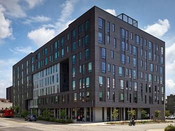 5522 Baum Boulevard Studio-176 Beds Apartment for Rent Photo Gallery 1