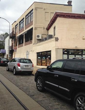 4529 Germantown Avenue Studio Apartment for Rent Photo Gallery 1