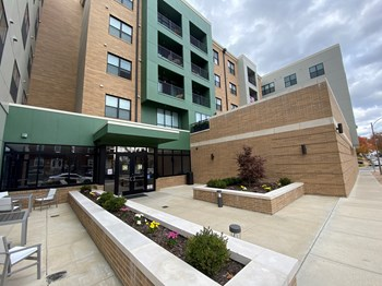 6300 Clayton Avenue 1-2 Beds Apartment for Rent Photo Gallery 1