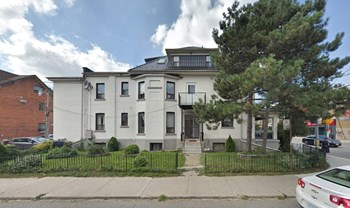 124 Spencer Avenue 1 Bed Apartment for Rent Photo Gallery 1