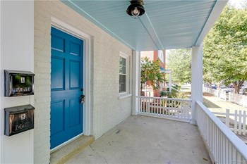 3511 Hanover Avenue Unit A 2 Beds Homes for Rent Photo Gallery 1