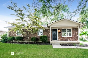 8006 Canna Dr 3 Beds House for Rent Photo Gallery 1