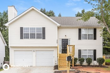 4258 Ward Bluff Dr 3 Beds House for Rent Photo Gallery 1
