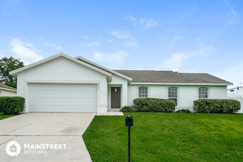 2870 Hickory Ridge Dr 4 Beds House for Rent Photo Gallery 1