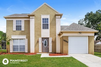 1690 Palm Leaf Dr 3 Beds House for Rent Photo Gallery 1