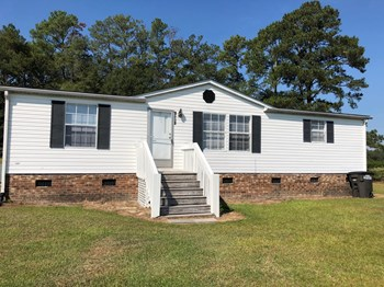 1731 Carson Gregory Road 3 Beds House for Rent Photo Gallery 1