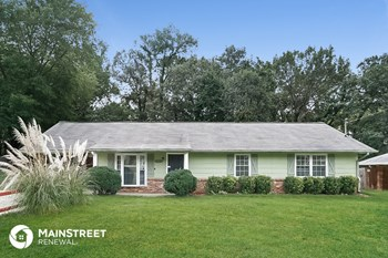 4336 Central Valley Dr 3 Beds House for Rent Photo Gallery 1
