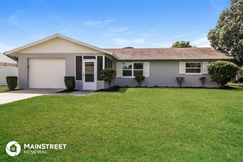 5510 Cedarwood Dr 3 Beds House for Rent Photo Gallery 1