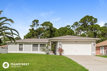 2423 Dongola St 3 Beds House for Rent Photo Gallery 1