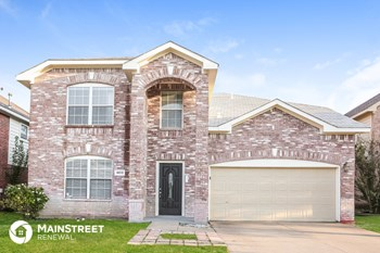 4813 Palm Ridge Dr 4 Beds House for Rent Photo Gallery 1