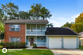 595 Hibernia Oaks Dr 3 Beds House for Rent Photo Gallery 1