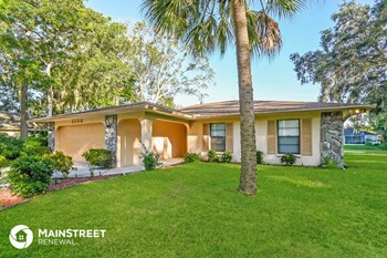 8304 Brandeis Circle W 3 Beds House for Rent Photo Gallery 1