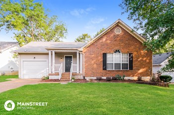 1217 Huntingboro Ct 3 Beds House for Rent Photo Gallery 1