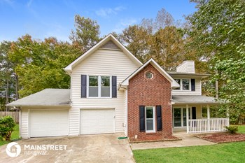 1134 Crystal Springs Trail 3 Beds House for Rent Photo Gallery 1