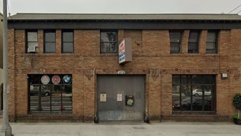 1408 East Broadway Studio Apartment for Rent Photo Gallery 1