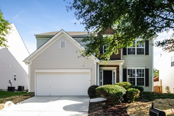 3308 Paxton Ridge Dr 4 Beds House for Rent Photo Gallery 1