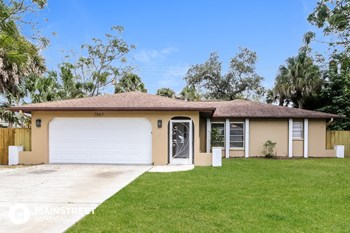 2863 Gentian Rd 3 Beds House for Rent Photo Gallery 1