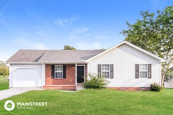 620 Cedar Bend Ln 3 Beds House for Rent Photo Gallery 1
